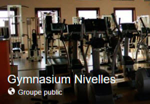 Gymnasium groupe Facebook